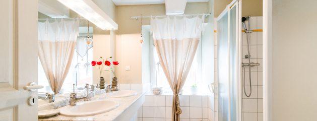 Comtois salle de bain