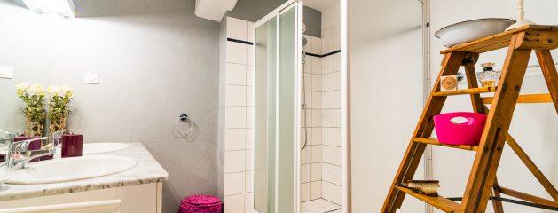 Boulonnais – salle de bain